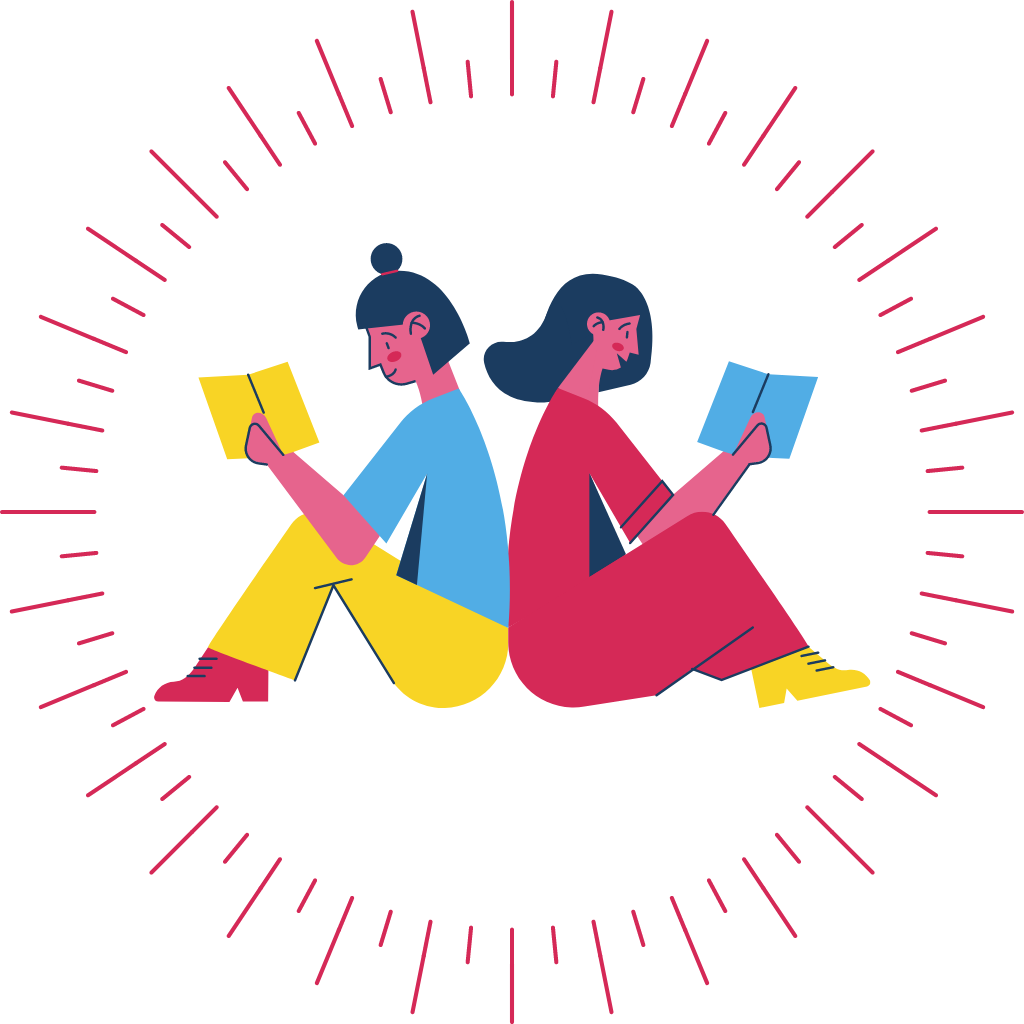 Think and Create your own Hobbies - Reading Club