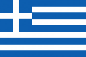Think and Create your own Hobbies - Greek Flag