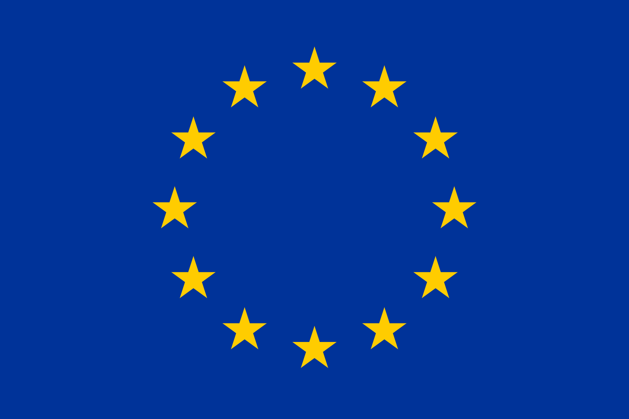 Think and Create your own Hobbies - EU Logo