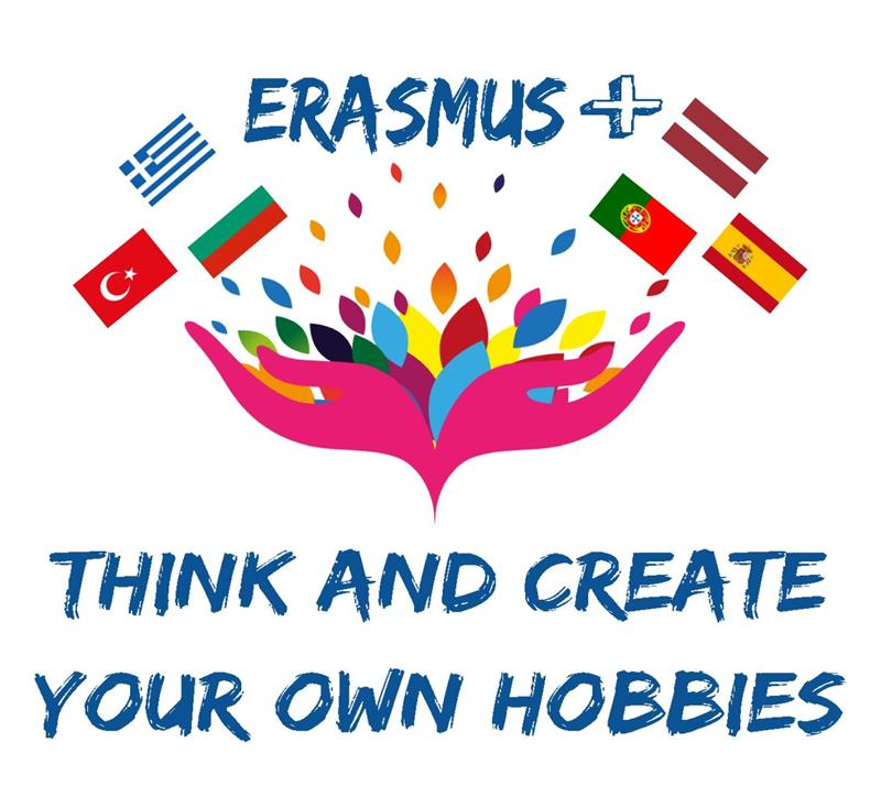 Think and Create your own Hobbies - Bulgaria - Logo Contest