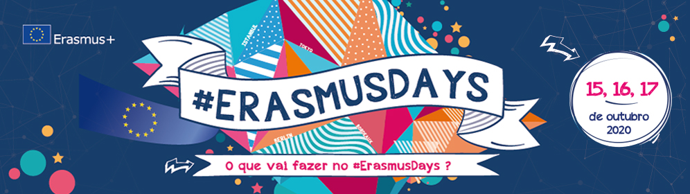 Think and Create your own Hobbies - Portugal - ErasmusDays2020