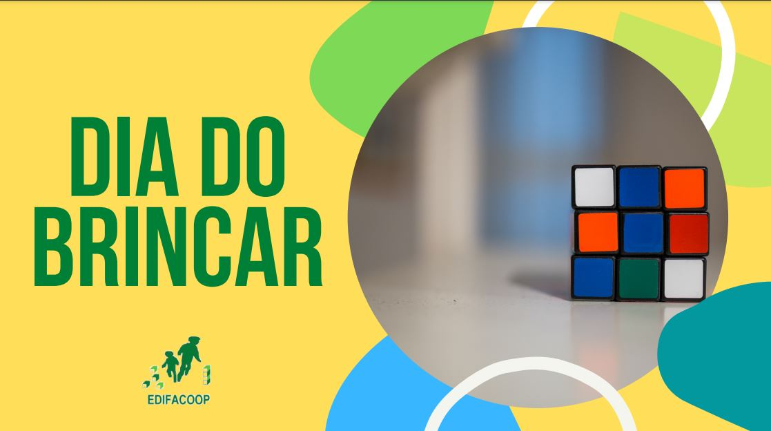 Think and Create your Own Hobbies - Portugal - Games and Play Club - Play Day