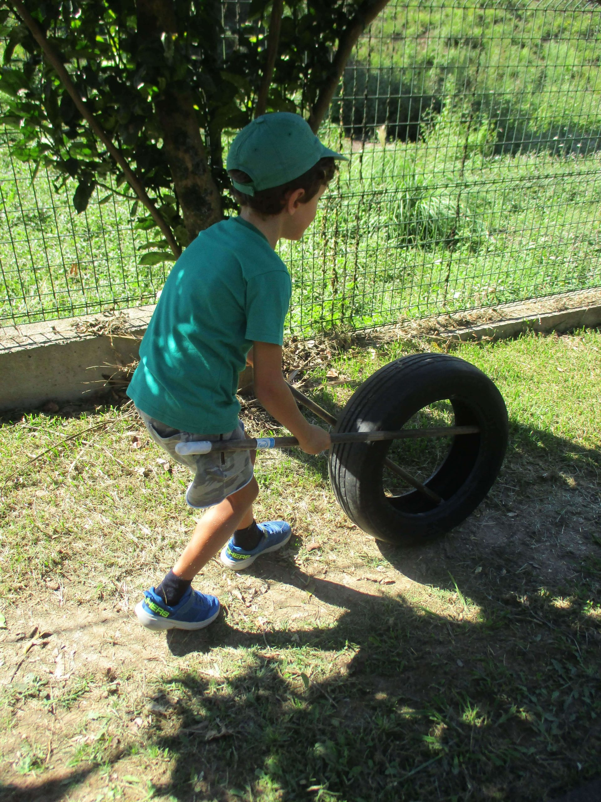 Think and Create your Own Hobbies - Games and Play Club - Portugal - Traditional Games
