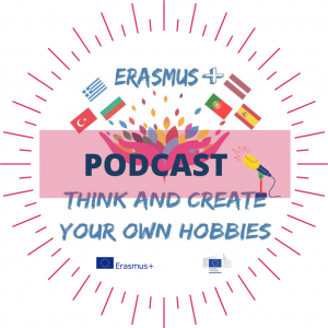 Think and Create your Own Hobbies - Output - Hobbies